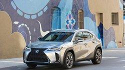 Đánh giá xe Lexus UX 2019 - 2020 hoàn toàn mới