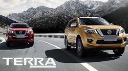 Đánh giá xe Nissan Terra 2018 phiên bản châu Á