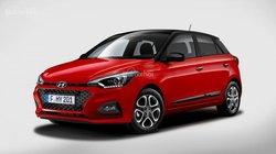 Đánh giá xe Hyundai i20 2019 nâng cấp
