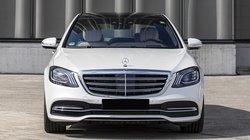 Đánh giá xe Mercedes-Benz S 450L 2018-2019 sắp mở bán tại Việt Nam