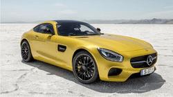 Đánh giá xe Mercedes AMG GT S 2016 giá 8,2 tỷ đồng tại Việt Nam