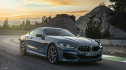 Đánh giá xe BMW 8-Series 2019