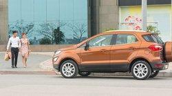 Đánh giá xe Ford EcoSport 1.0L Titanium 2018 - bản cao cấp nhất tại Việt Nam