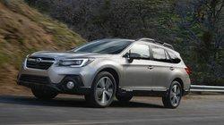 Đánh giá xe Subaru Outback 2019: SUV chất lượng đúng chuẩn Nhật Bản