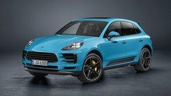 Đánh giá xe Porsche Macan 2019 nâng cấp mới