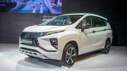 Đánh giá xe Mitsubishi Xpander 2019 1.5 AT giá 650 triệu đồng vừa mở bán tại Việt Nam