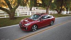 Đánh giá xe Subaru Impreza 2019