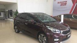 Đánh giá xe Kia Rondo 2018 kèm giá bán, thông số kỹ thuật