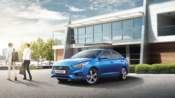 Đánh giá xe Hyundai Accent 2018 bản đặc biệt 1.4 AT