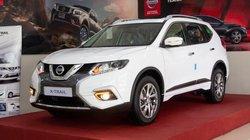 Đánh giá xe Nissan X-Trail V-series 2019 vừa ra mắt thị trường Việt Nam