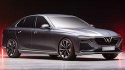 Đánh giá xe VinFast LUX A2.0 sơ bộ về thiết kế, thông số