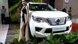 Đánh giá xe Nissan Terra 2019 phiên bản V cao cấp tại Việt Nam