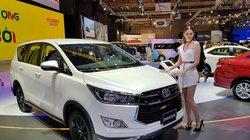Đánh giá xe Toyota Innova Venturer 2019 nâng cấp vừa ra mắt Việt Nam