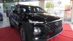 Đánh giá xe Hyundai Santa Fe 2019 bản cao cấp tại đại lý Việt Nam