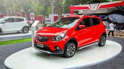 Đánh giá xe VinFast Fadil 2019-2020 hoàn toàn mới tại Việt Nam