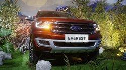 Đánh giá xe Ford Everest Titanium 2.0L Bi-Turbo 2019