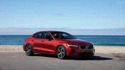 Đánh giá xe Volvo S60 2019