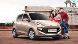 Đánh giá xe Hyundai Santro 2019 bản Ấn Độ
