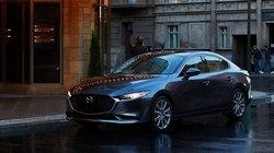 Đánh giá xe Mazda 3 2019 thế hệ mới bản Mỹ