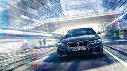 Đánh giá xe BMW M340i 2020