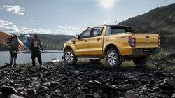 Đánh giá xe Ford Ranger Wildtrak 2019