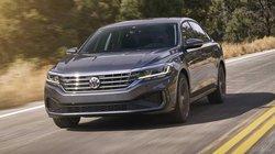 Đánh giá xe Volkswagen Passat 2020