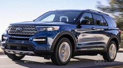 Đánh giá xe Ford Explorer 2020 thế hệ mới