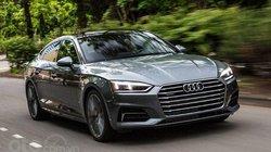 Đánh giá xe Audi A5 2019