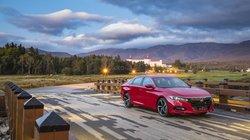 Đánh giá xe Honda Accord 2019 Sport