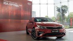Đánh giá xe Kia Optima 2019: Phiên bản mới có cải thiện được vị thế?