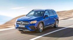 Đánh giá xe Mercedes-Benz GLB-Class 2020