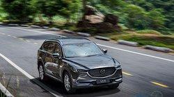 Đánh giá xe Mazda CX-8 2019: Đủ 7 chỗ và đầy ắp công nghệ an toàn