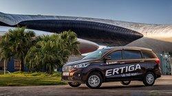 Đánh giá xe Suzuki Ertiga 2019: Hấp dẫn khách hàng không chỉ bằng giá tốt
