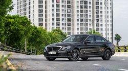 Đánh giá xe Mercedes-Benz C200 Exclusive 2019: Nâng cấp quan trọng nằm dưới nắp capô