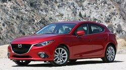 Đánh giá xe Mazda 3 2014
