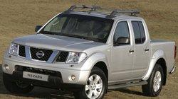 Đánh giá xe Nissan Navara 2012