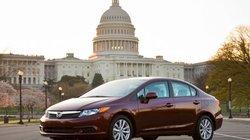 Đánh giá xe Honda Civic 2012