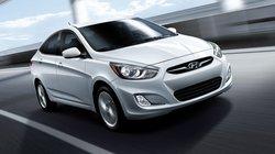 Đánh giá xe Hyundai Accent 2012