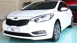Đánh giá xe Kia K3 2013 kèm theo thông số kỹ thuật