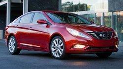 Đánh giá xe Hyundai Sonata 2013