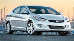 Đánh giá xe Hyundai Elantra 2013