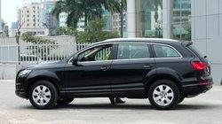 Đánh giá xe Volkswagen Touareg 2013