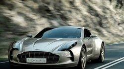 Đánh giá xe Aston Martin One-77