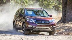 Đánh giá xe Honda CR-V 2015