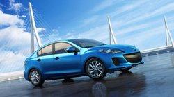 Đánh giá xe Mazda 3 2012