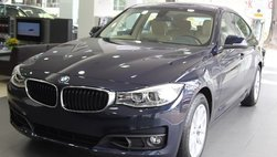 Đánh giá tổng quát xe BMW 320i GT kèm thông số kỹ thuật
