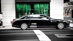 Đánh giá dòng xe hơi, ô tô Mercedes-Benz Maybach