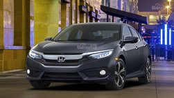 Đánh giá xe ô tô Honda