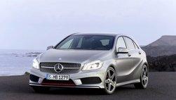 Đánh giá dòng xe Mercedes-Benz A-Class
