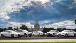Đánh giá xe Volkswagen